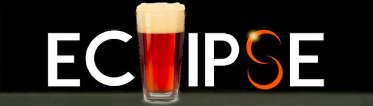 Eclipse Brewing Banner Ad