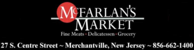 McFarlans Banner