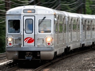 New PATCO schedule 4/15