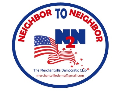 New logo for town Dems