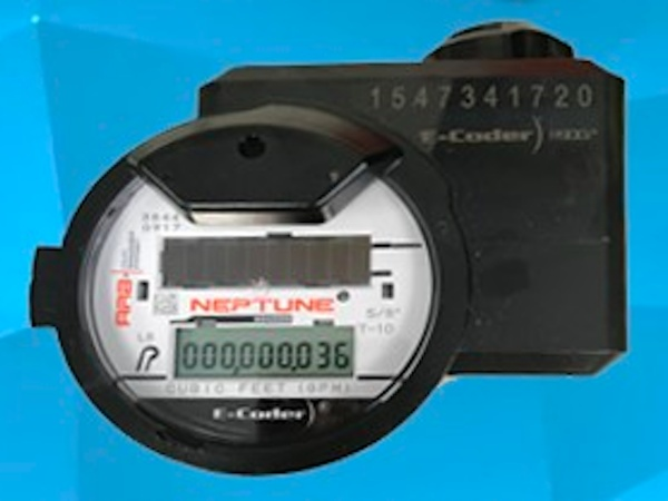 Monitoring Your Meter