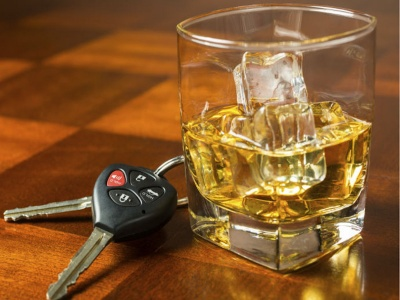 Tech to Combat Drunk Driving