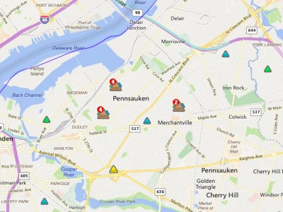 Electric outages reported