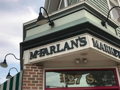 McFarlan's Collingswood to Close