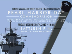 Pearl Harbor Commemoration