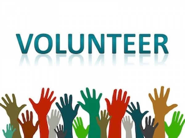 Volunteerism is a gift to your community