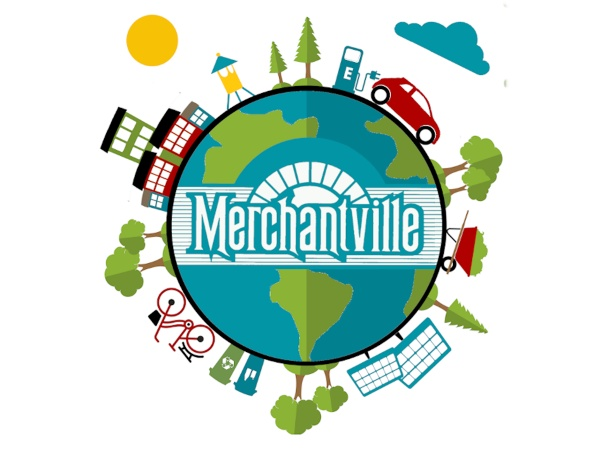 Merchantville's Earth Fair