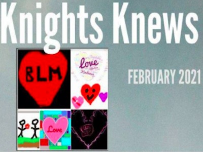 February Knights Knews