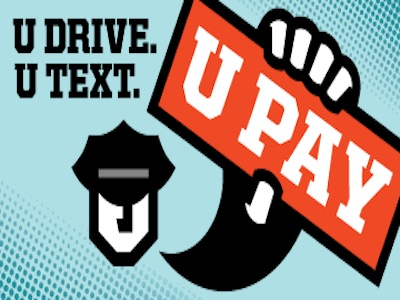 UDrive UText UPay