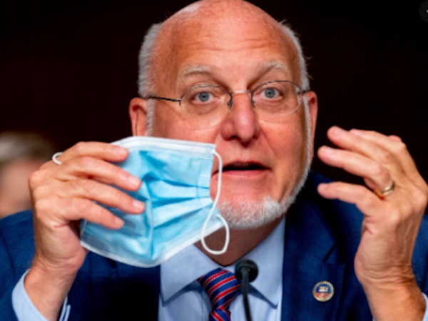CDC States Masks Critical to Health