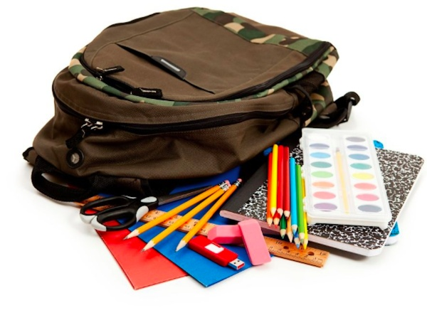 School supplies online