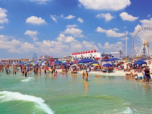 Inquirer Offers NJ, DE Beach Guide
