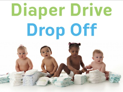 Prosecutor's Drive a Diaper Drop-Off