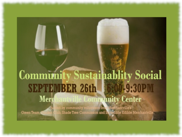 Town Sustainability Social