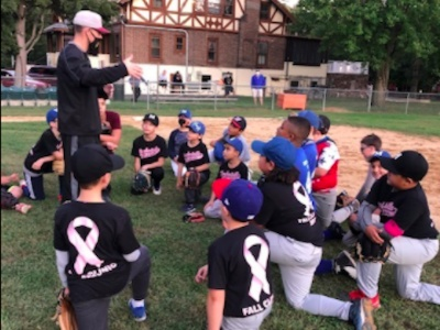 2021 Little league Registration