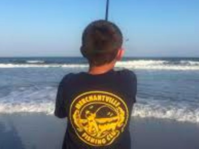Surf Fishing Tourney