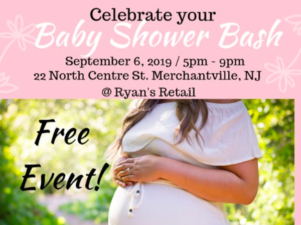 Baby Shower Bash